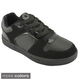 Akademiks Boys' Retro Sneakers