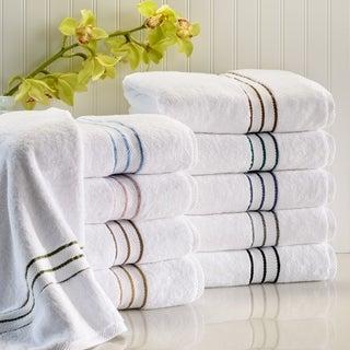 Superior Hotel Collection Luxurious 900GSM Egyptian Cotton 2-piece Bath Towel Set