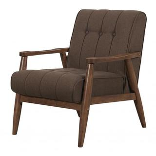 Durango Solid Wood Accent Chair