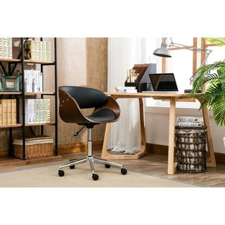White Office Chairs Overstock Shopping The Best Prices Online