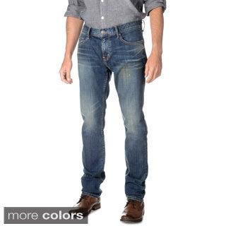 Seven7 Men's Skinny Denim Jeans