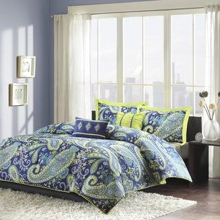 Intelligent Design Rachelle 5-piece Comforter Set