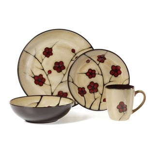 Pfaltzgraff Studio Aster 16-piece Dinnerware Set