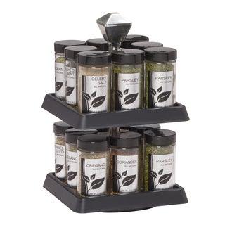 Kamenstein II 16 Jar Spice Rack