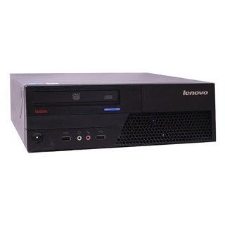 Lenovo ThinkCentre M58p Intel Dual-Core 2.5GHz 160GB Computer (Refurbished)