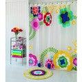 French Bull Susani Shower Curtain