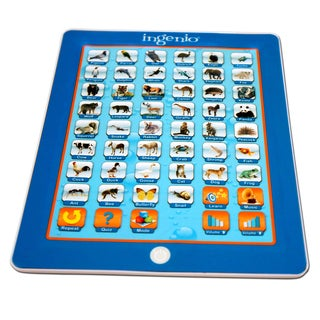 Smartplay Interactive Play Pad Animals