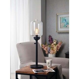 Pasadena Oil Rubbed Bronze Table Lamp