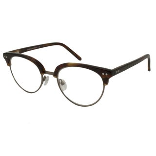V Optique Women's Camilla Oval Reading Glasses