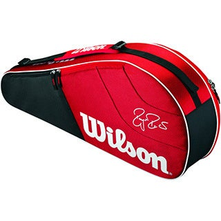 Wilson Federer Team 3-Pack Tennis Bag