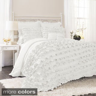 Lush Decor Avery 7-piece Comforter Set