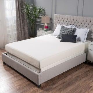 Christopher Knight Home Choice Memory Foam 8-inch King-size Mattress