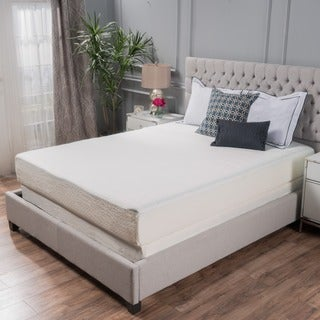 Christopher Knight Home Choice Memory Foam 10-inch Twin-size Mattress