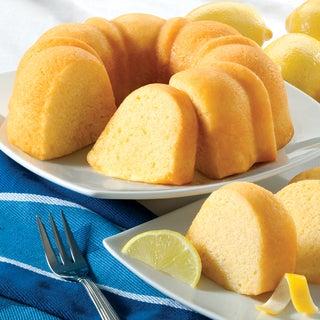 Key Largo Lemon Bundt Cake