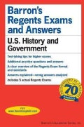 Barron's Regents Exams and Answers: U.S. History and Government (Paperback)