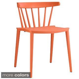 Modway Modern Spindle Dining Side Chair