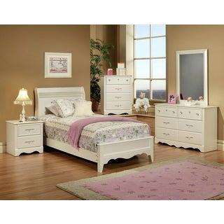 Sandberg Furniture Enchanted Bedroom Set