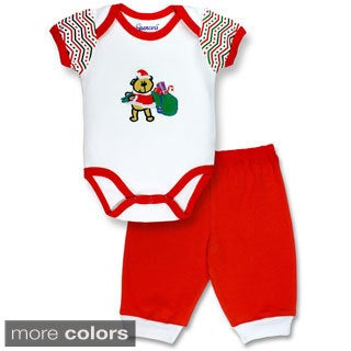 Spencer's Girls' Lil' Christmas Santa Suit