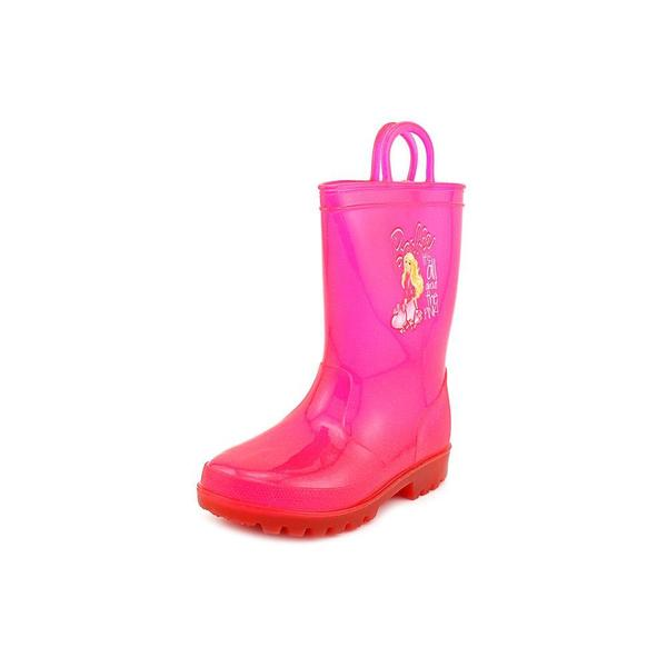 barbie boots for girls - photo #1