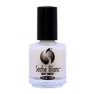 Seche Blanc 0.5-ounce Nail Polish