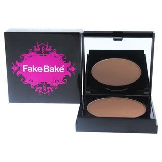 Fake Bake Tools 0.39-ounce Bronzing Compact