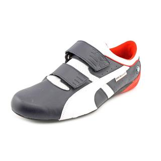 Puma Men's 'BMW Motorsport Nyter 2' Leather Athletic Shoe (Size 12 )