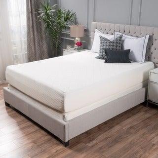 Christopher Knight Home Choice Memory Foam 12-inch Queen-size Mattress