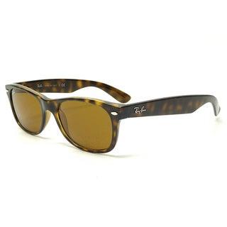 Ray-Ban RB2132 710 55mm New Wayfarer Sunglasses