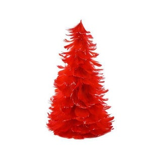 12-inch Coquille Red Tree Slip Cover