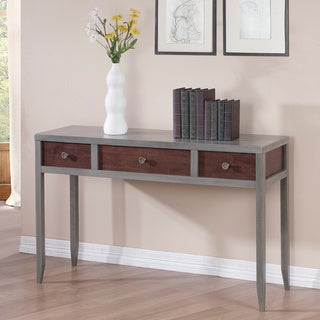 Motley 3-drawer Console Table