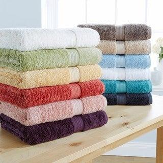 Christy Classic Renaissance Egyptian Cotton 3-piece Towel Set