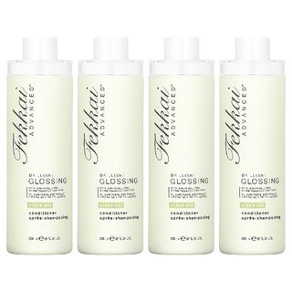 Fekkai Advanced Brilliant Glossing Conditioner8-ounce (4 Pack)