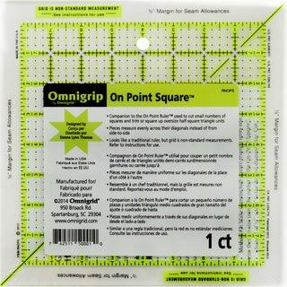 Omnigrid On Point Square