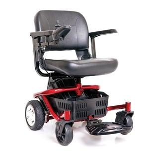 Golden LiteRider Personal Transport Wheelchair