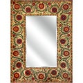 Imax Iznik Tapestry Mirror