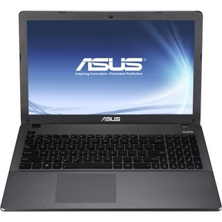 "Asus ASUSPRO P550LAV-XH31 15.6"" LED Notebook - Intel Core i3 i3-4030U"