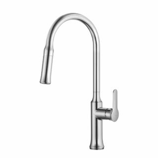 Kraus Nola Single-lever Pull-down Kitchen Faucet