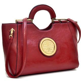 Red Shoulder Bag Handbags 56