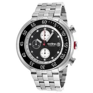 Red Line Men's RL-50038-11 Driver Black Watch