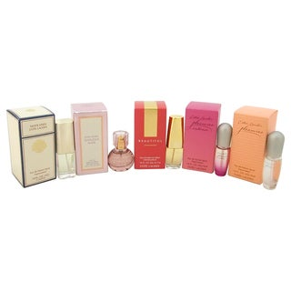 Estee Lauder The Fragrance Collection Variety Women's 5-piece Mini Gift Set