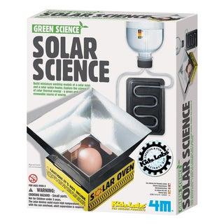 Green Science Solar Science Kit