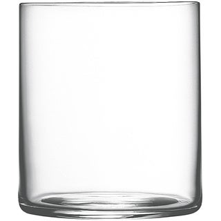 Luigi Bormioli Top Class Crystal 12.25-ounce Tumblers (Set of 6)