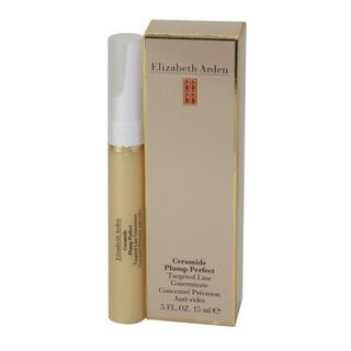 Elizabeth Arden Women's 0.5-ounce Ceramide Plump Perfect Targeted Line Concentrate