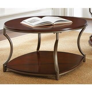 Morelia Round Coffee Table