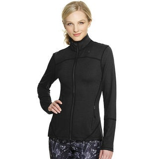 Champion Women's PowerFlex Absolute Workout Jacket
