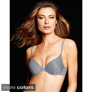 Maidenform Smooth Comfort Demi Bra