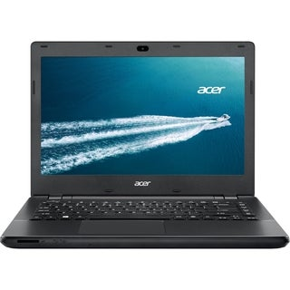 "Acer TravelMate P246-M TMP246-M-P4DP 14"" LED (ComfyView) Notebook - I"