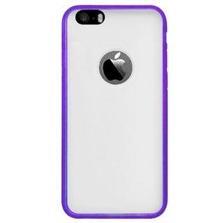 INSTEN Premium Zebra PC/ TPU Rubber Phone Case Cover For Apple iPhone 6 4.7-inch