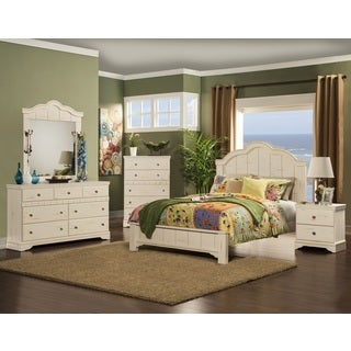 Sandberg Furniture Jardin Bedroom Set