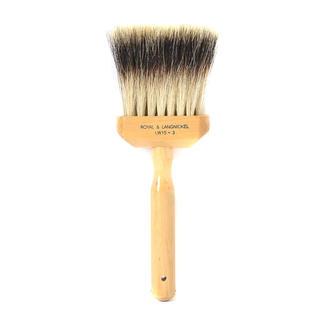 Royal & Langnickel LW15 Badger Softener Brush